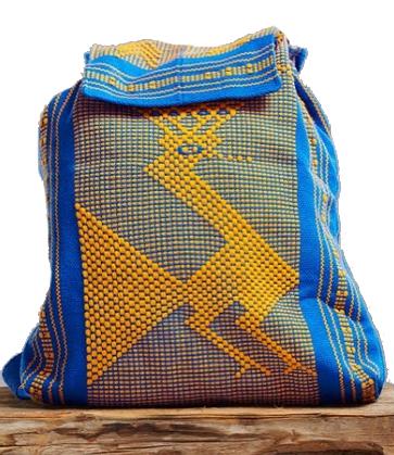 Backpack Zapoteca 2