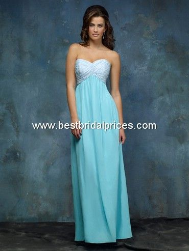 Tiffany blue colored dresses for wedding
