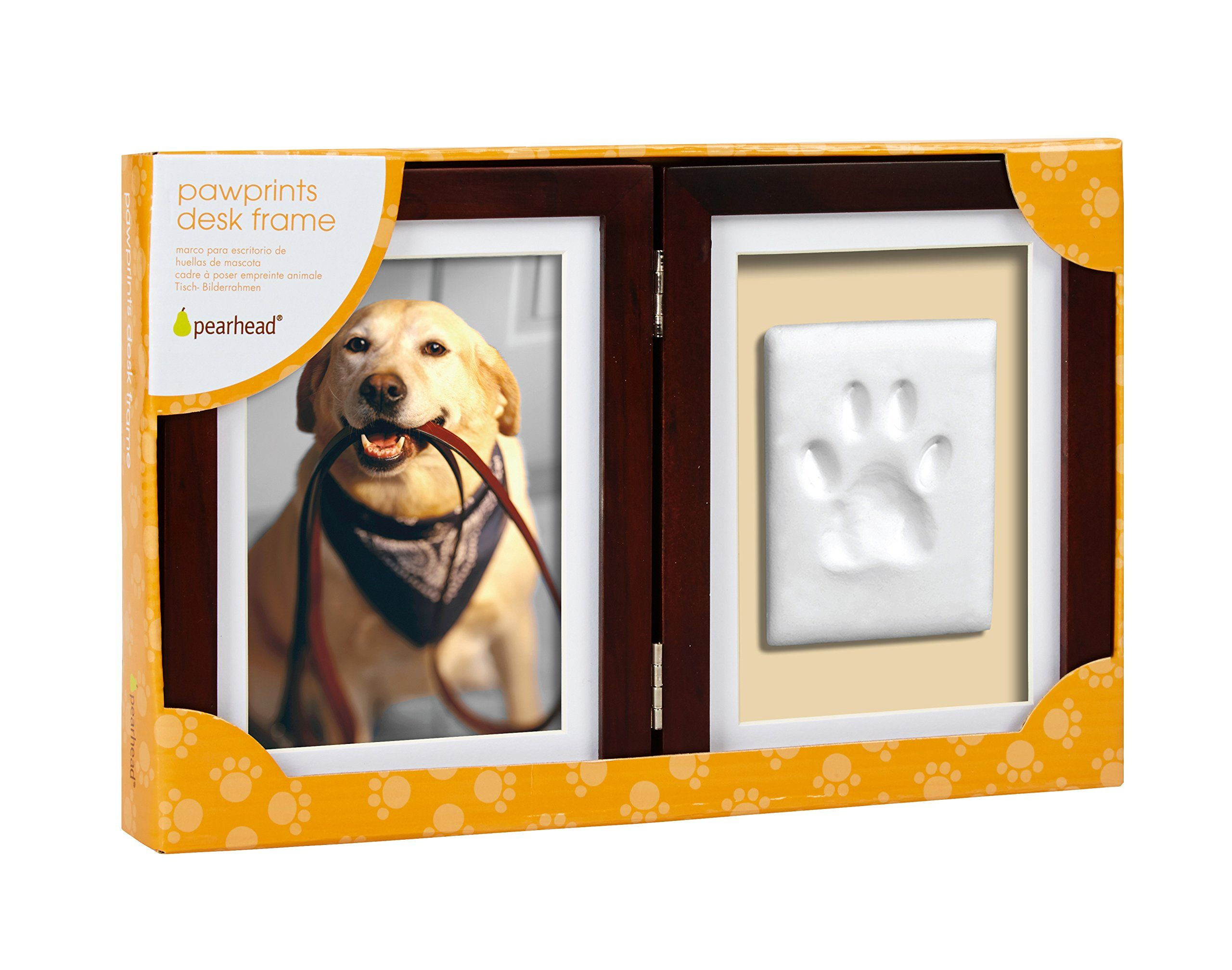 Jack Russel Tombstone Plaque with a Photo of a Dog Ceramic plate with Your Dog/'s Photo Custom Memorial Plaque