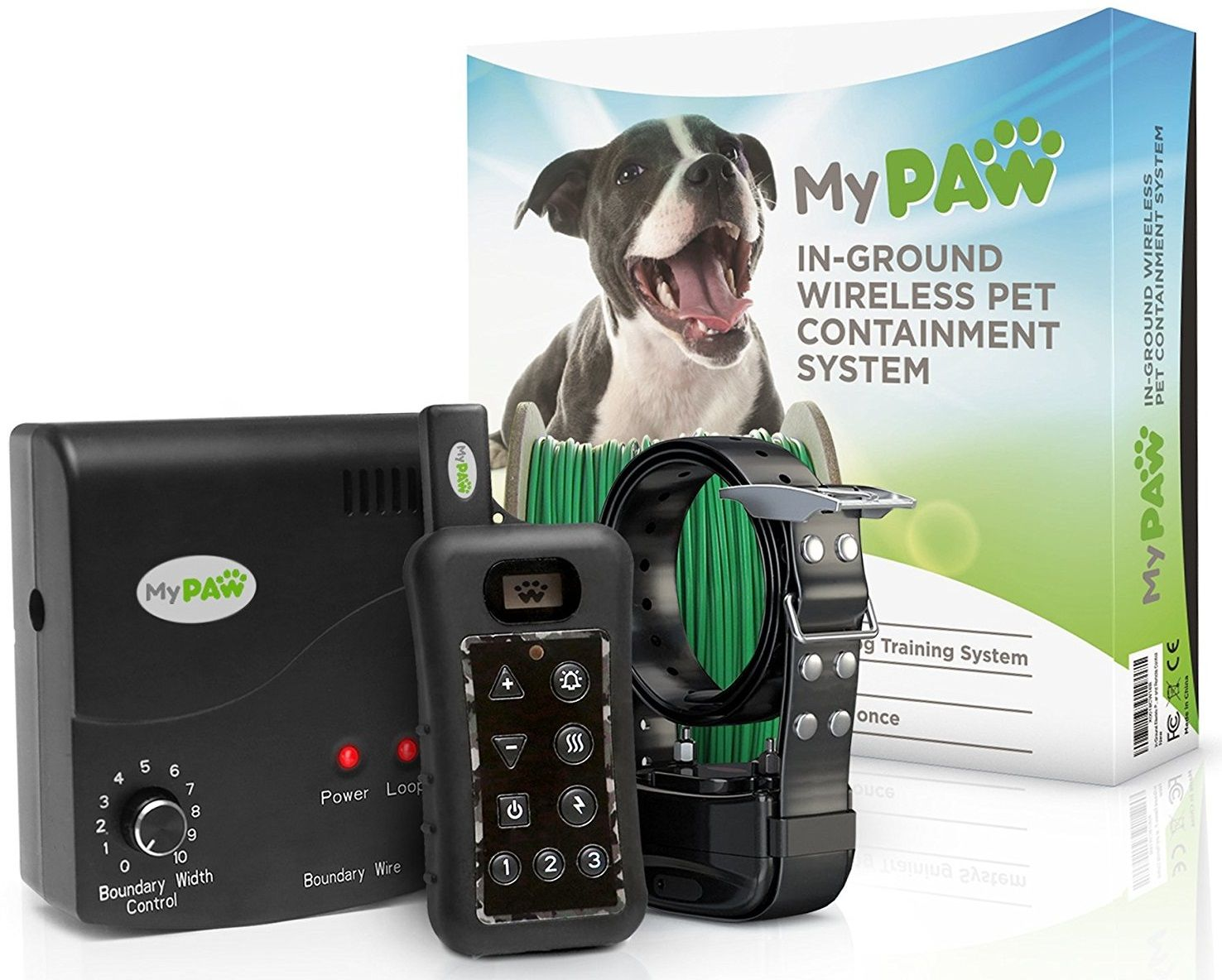 Pin by WirelessDogFenceGuide on Wireless Dog Fences