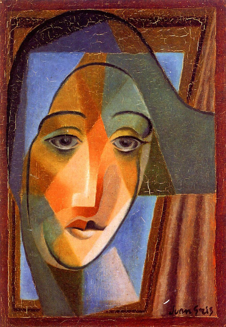 130 Ideas De Juan Gris Cubismo Gris Cubismo Sintetico