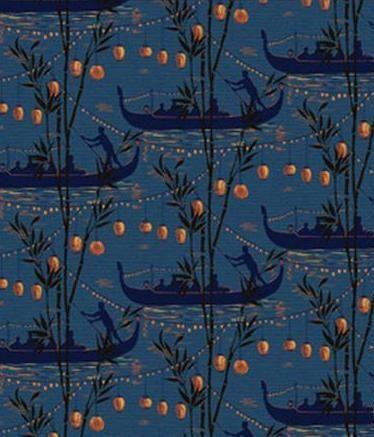 Cole And Sons Wallpaper In Gondola Www Eadeswallpaper Com