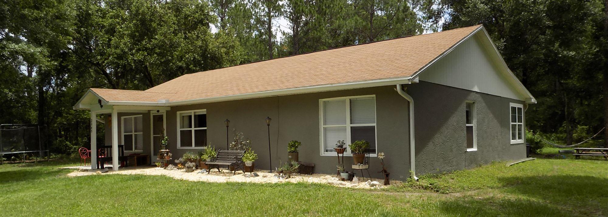 Home for sale 2045 Water Oak Road Bunnell, FL 32110 http