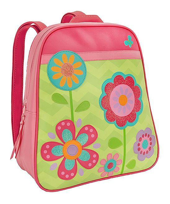 Flower Go Go Bag