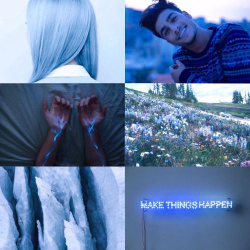 Ravenclaw aesthetic Harry Potter - hogwarts houses