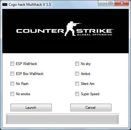 CS GO Multihack Free Skins