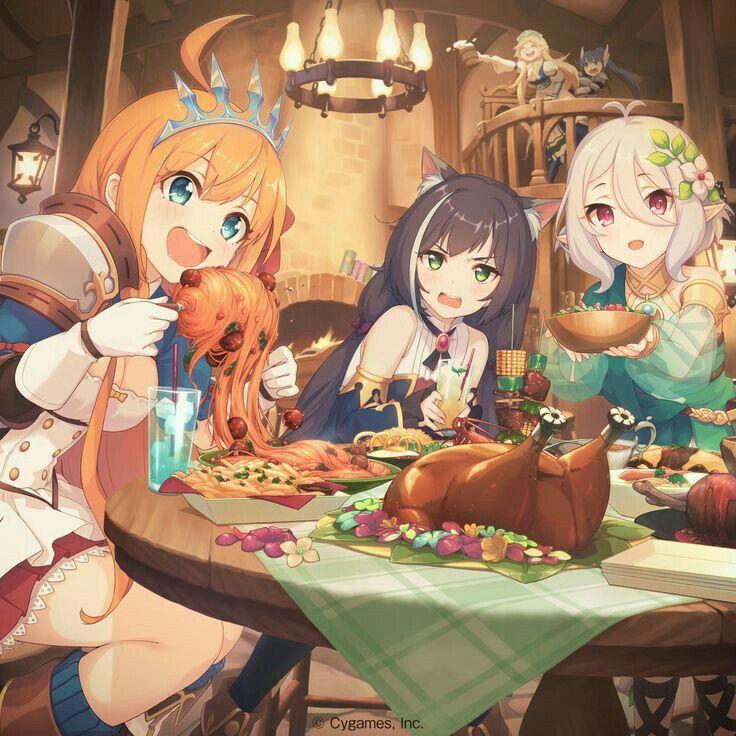 Ghim trên Anime Food & Drink