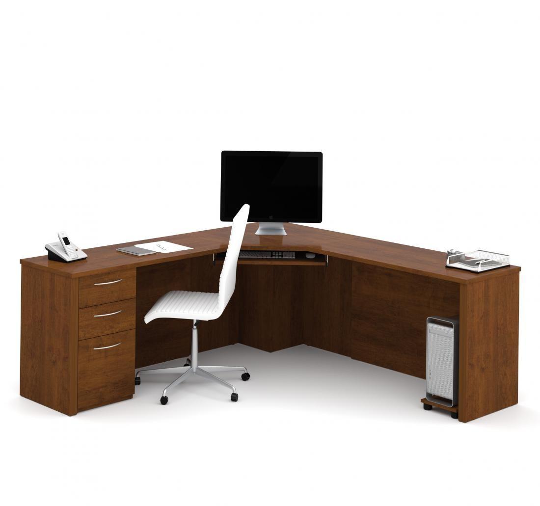 Corner desk ideas for mom u dadus new house in desk corner