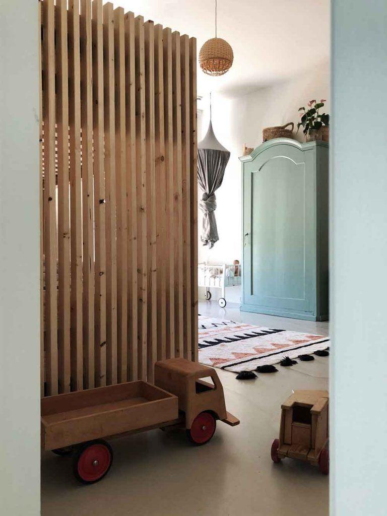 DIY (mit Bildern) Stockbett, Kleiderschrank kinderzimmer