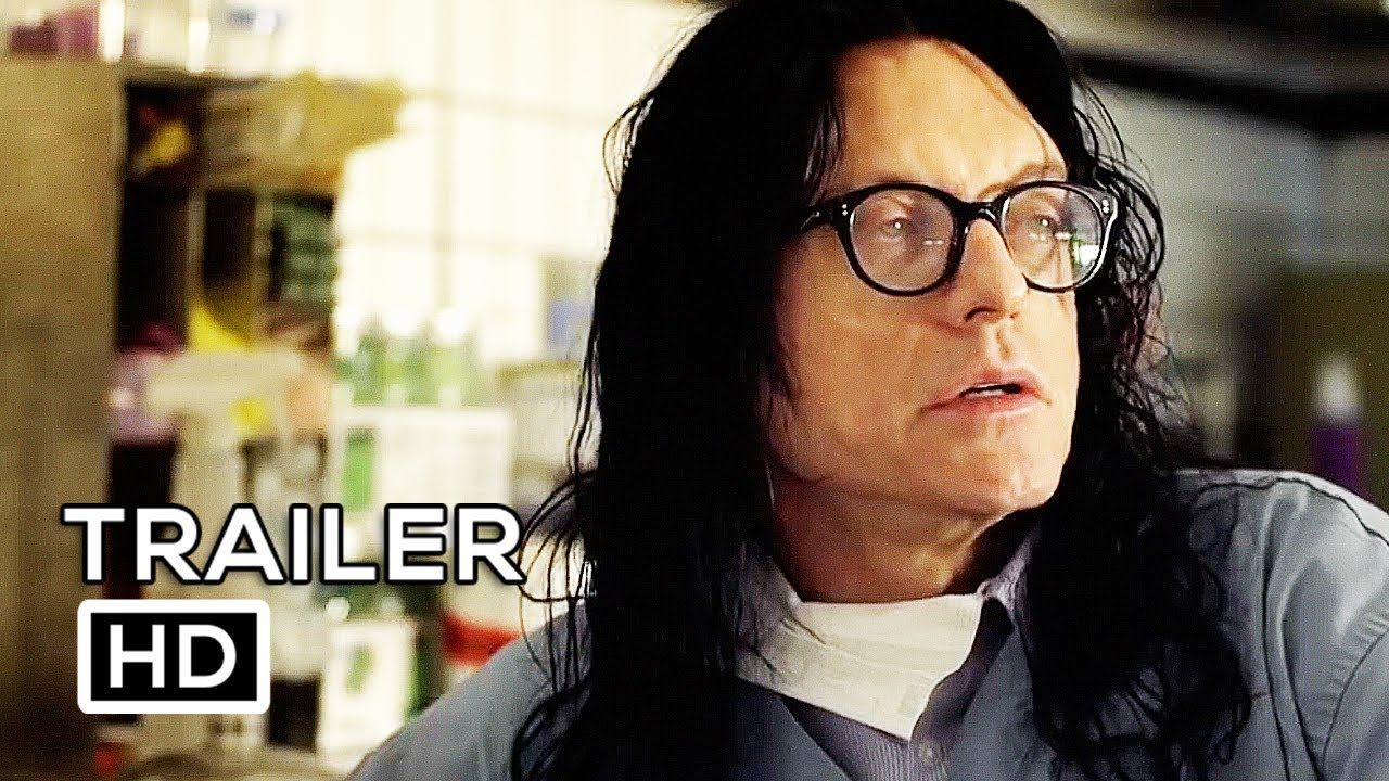 Best F R Iends Official Trailer 2018 Tommy Wiseau Greg Sestero Movie Hd Latest Trailers Movie Guide Movie Trailers
