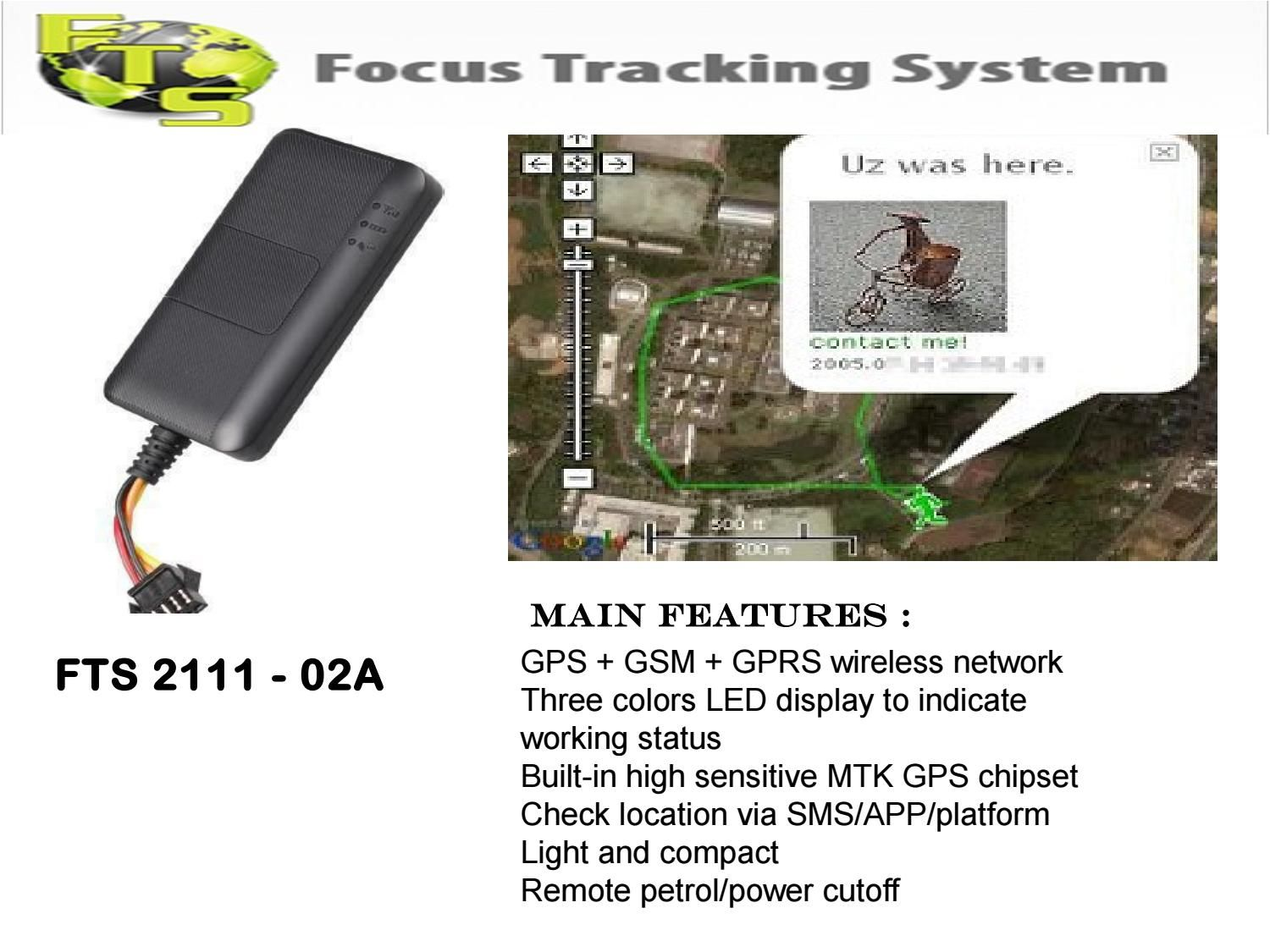 Personal Gps Tracker With Images Vehicle Tracking System