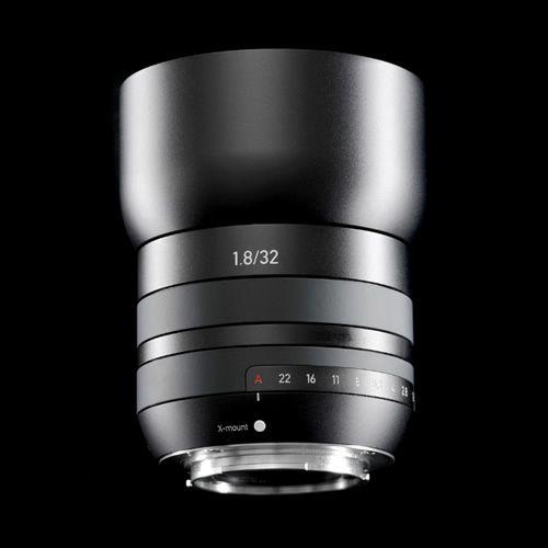 Lens Objective