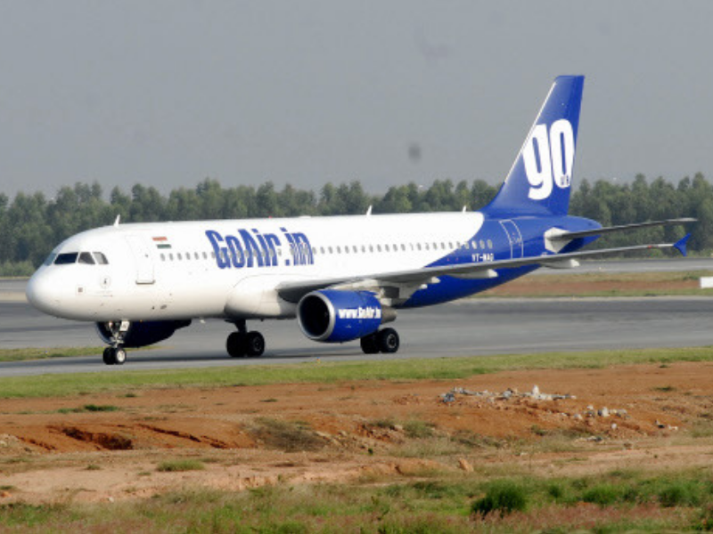 GoAir to link Phuket with 10 Indian cities by 2019end