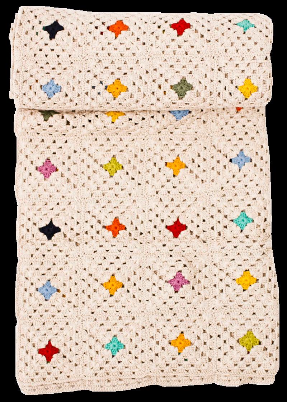 crochet granny squares | crochet | Pinterest | Manta, Ganchillo y ...