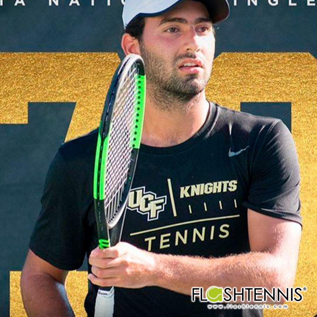 Dos Tenistas Mexicanos En El Top 100 Del Tenis Universitario Estadounidense Tenis Tenista Top