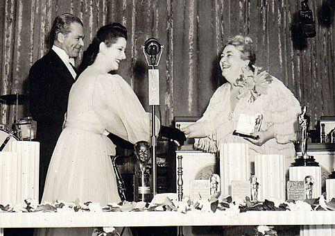 jane darwell awards