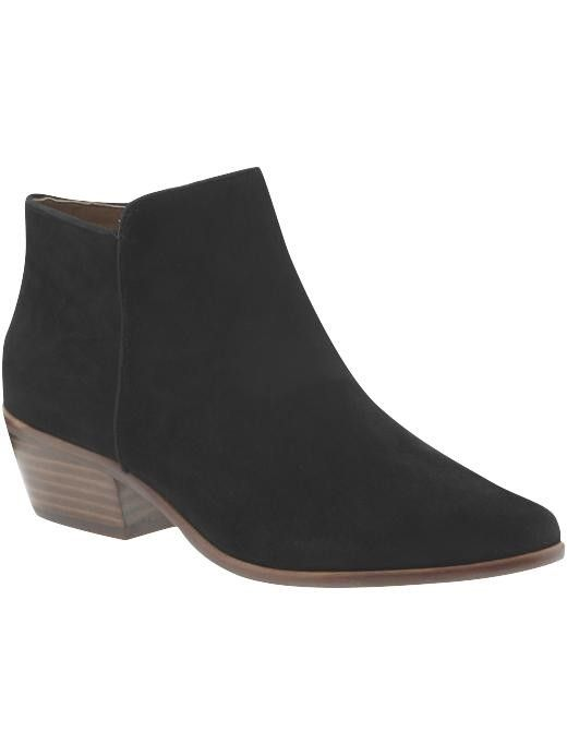 5642614bb8826 Petty ankle boot in black by Sam Edelman on Piperlime.