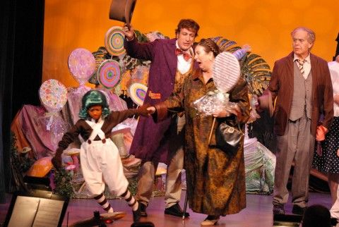 David Daniels's Photo - Share Musical Theatre Photos, Videos, Costume and Sets, Theatrical Advice, Musical How-tos with theater and stage professionals around the world on MTI ShowSpace