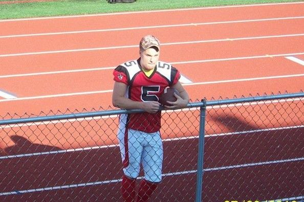 Help Brad get to All American Bowl on GoFundMe - $40 raised by 2 people in 12 hours.
