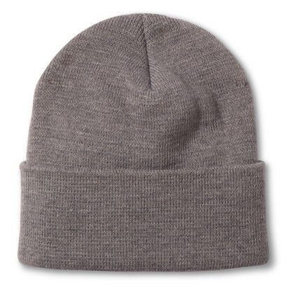 d2a8d5fe2ac Men s Merona Solid Beanies (various colors)  2.80 + Free Shipping ...