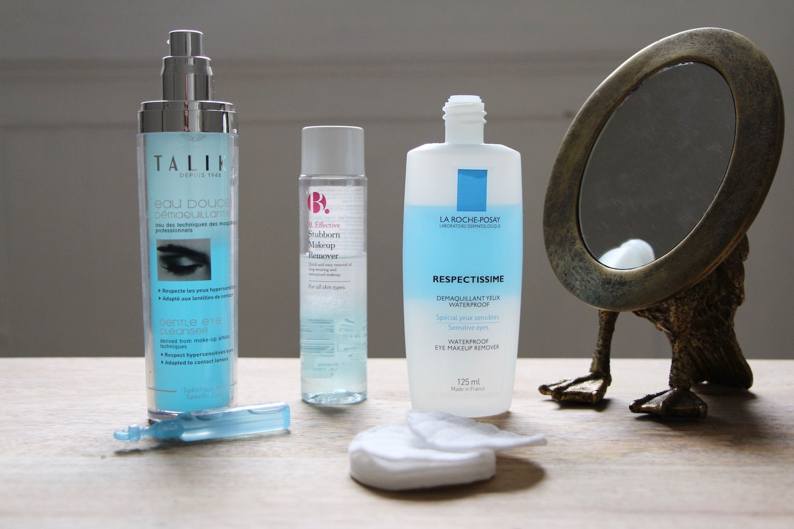 The Best Makeup Removers for Sensitive Eyes Best makeup