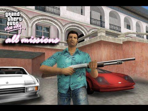 Niko Bellic In Gta Vice City Best Mod Ever Youtube