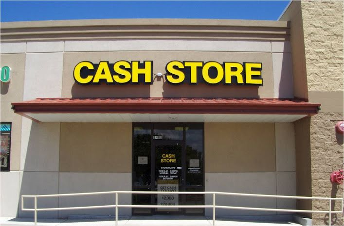 Payday Loans Wilson, TX