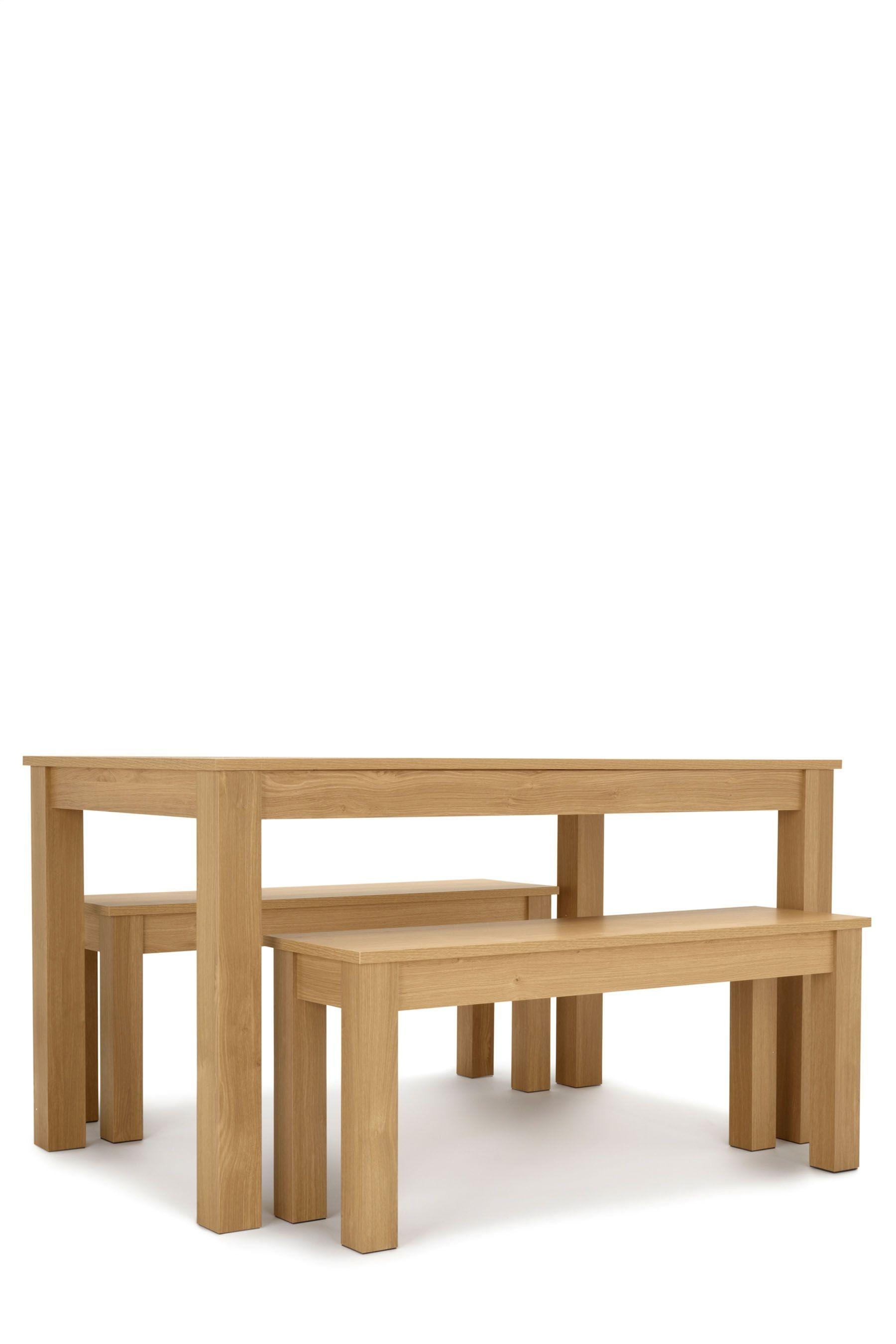 Buy Stanton Bench Set from the Next UK online shop