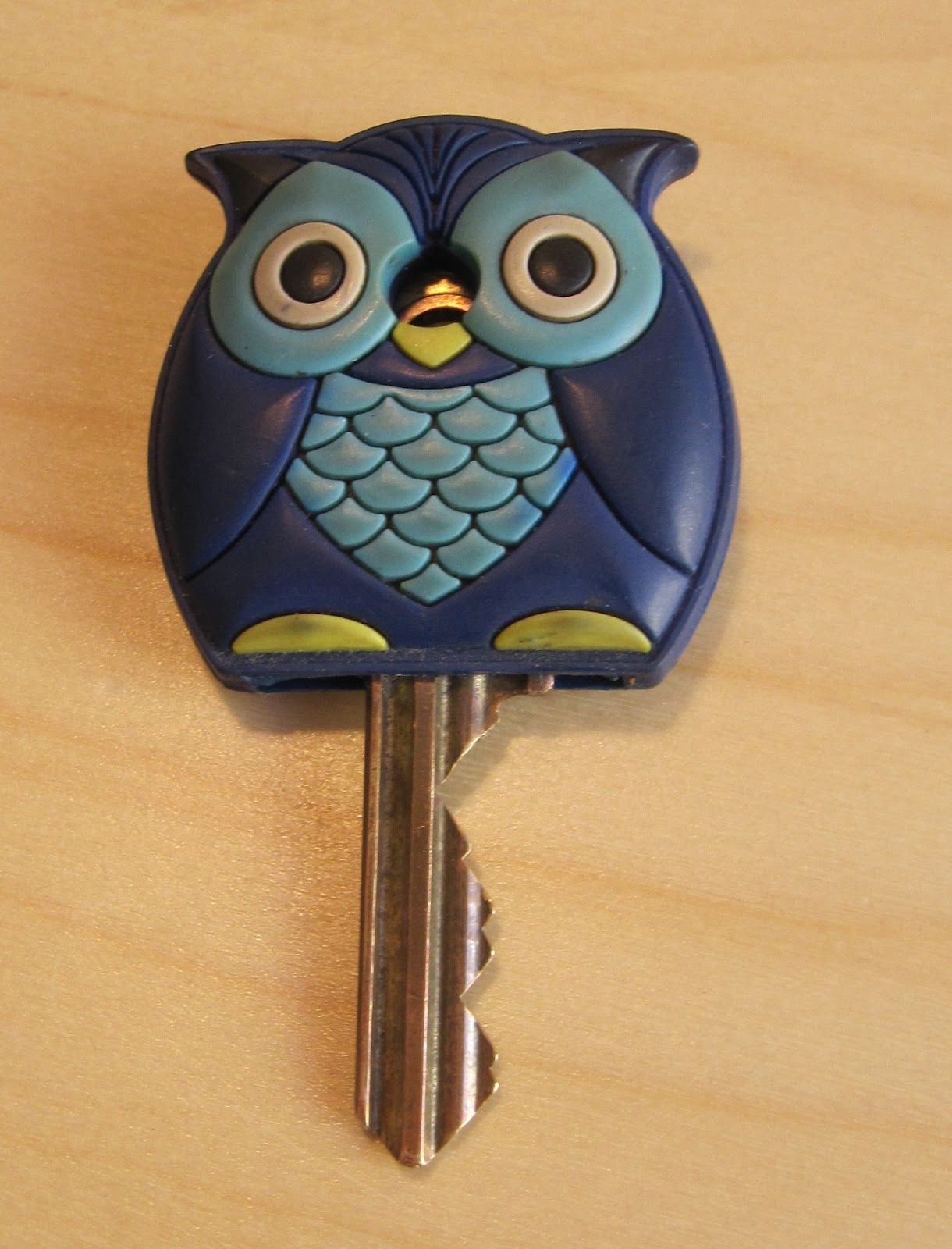 key cover i bet we could do this with sculpy