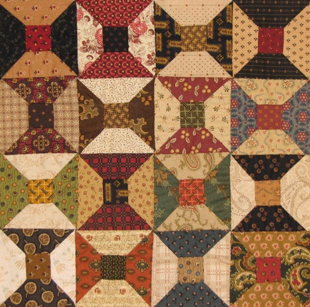 Spool Block Cindyblackberg Com Quilts Sampler Quilts