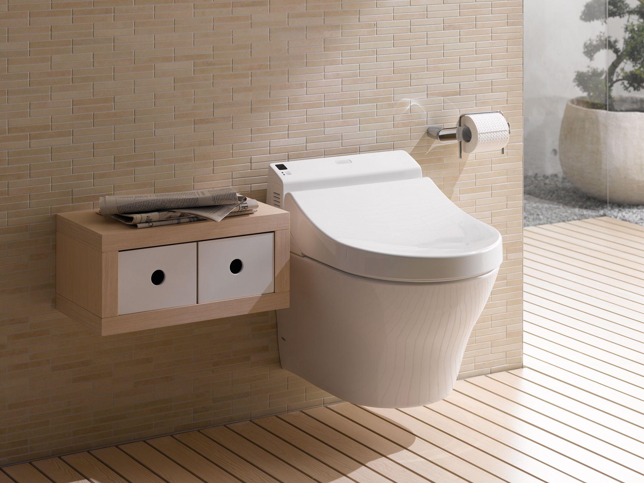 Siempre limpio y fresco TOTO WASHLET | sanitary ware | Pinterest ...