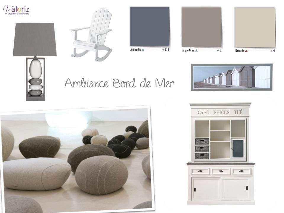 bord de mer atlantique for the love of colors pinterest bord deco bord de mer et palette. Black Bedroom Furniture Sets. Home Design Ideas
