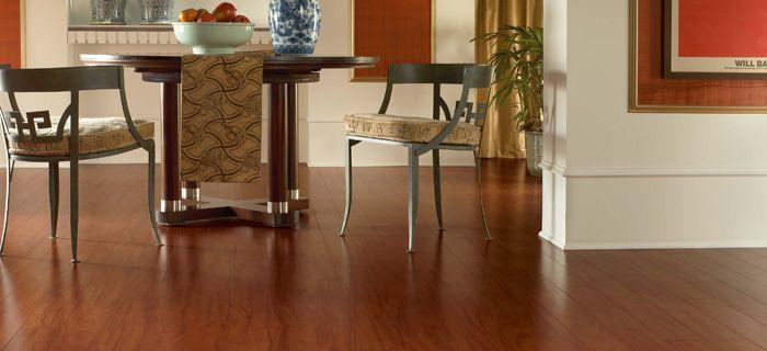 Hardwood flooring Entry, dining el, great room, kitchen, hallway