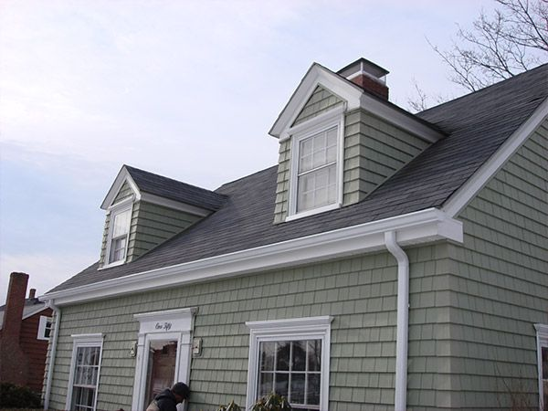 James Hardie Shingle Board Google Search Shingle Siding House Siding Siding Contractors