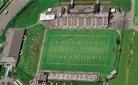 Toyota Stadium (Georgetown College, Georgetown, Ky.)