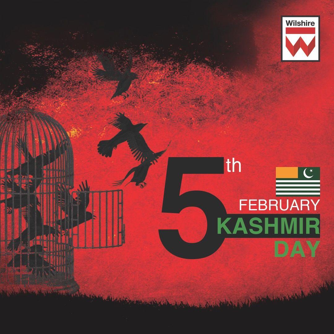 Kashmir Day Kashmir Birthday Card Craft Day