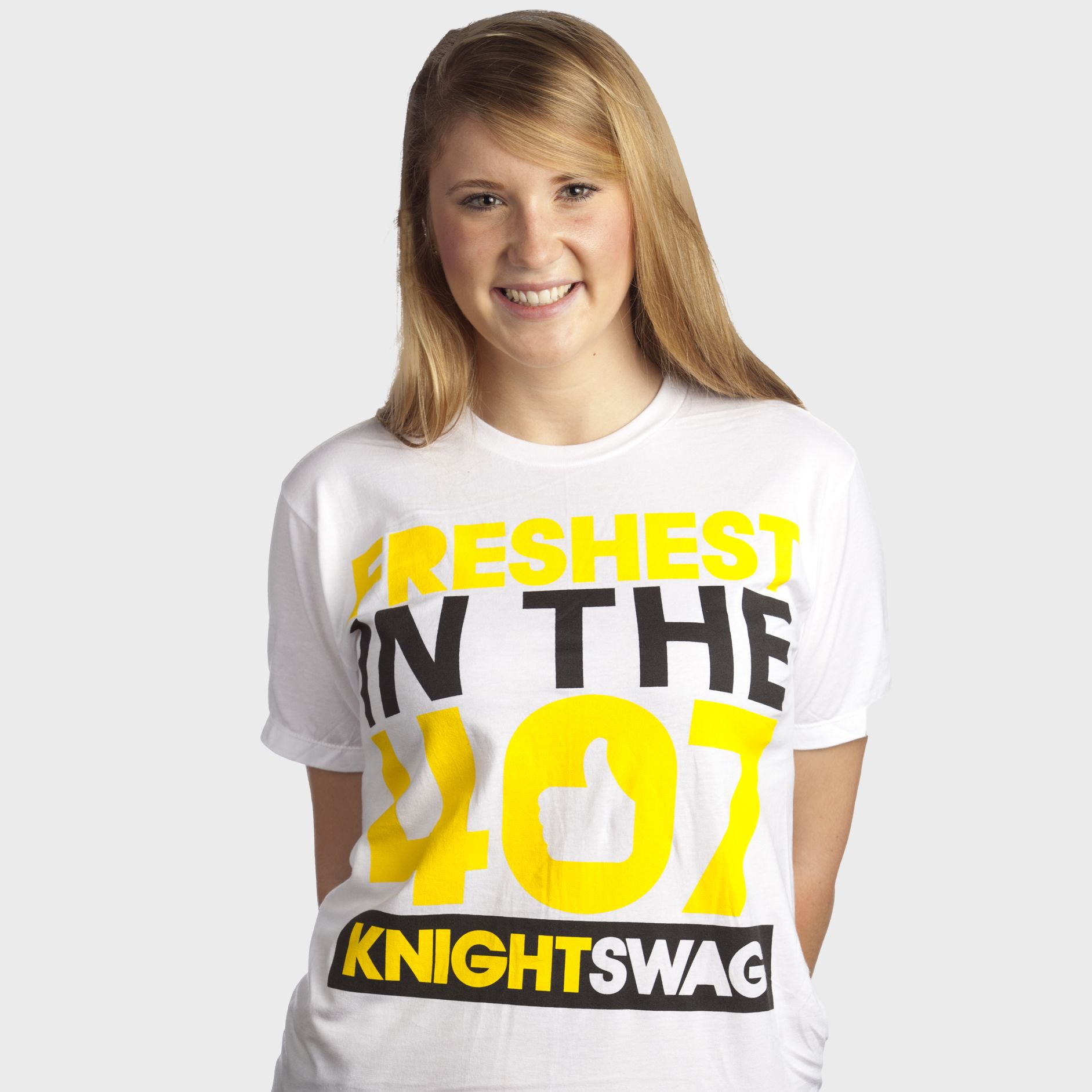 Freshest in the 407. KNIGHTSWAG UCF KNIGHTS