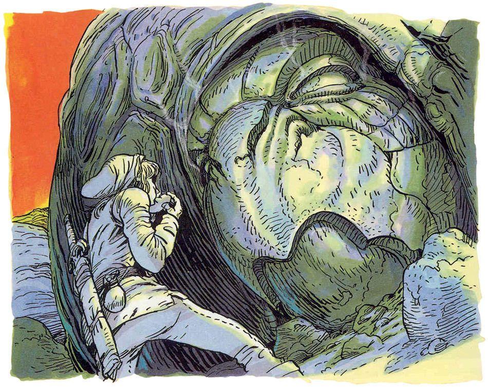 The Legend Of Zelda Link S Awakening Artwork Concept Art Art