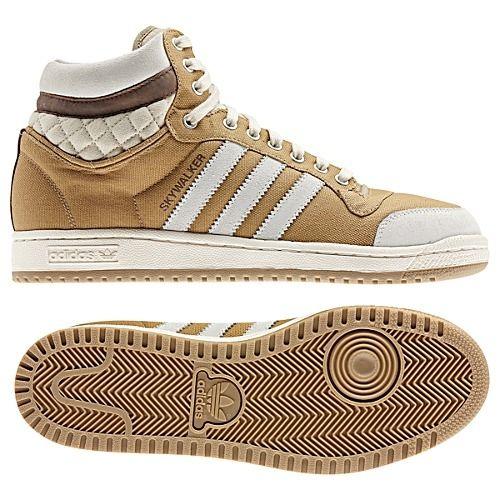 6aaa29e108faf1 Adidas Star Wars Hoth Skywalker Shoes