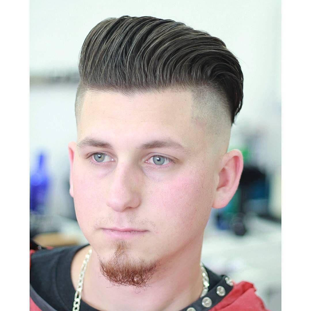 Amazing Undercuts Hairstyles Guys Modren Classic Hairstyles For