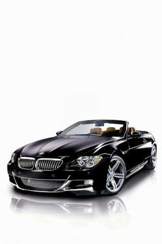 Bmw M6 Has A V10 Engine Versatile Suspension And Powerful Brakes
