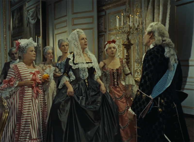 Marie-Antoinette reine de France (1956) dir. Jean Delannoy | Film love,  Princess zelda, Marie antoinette