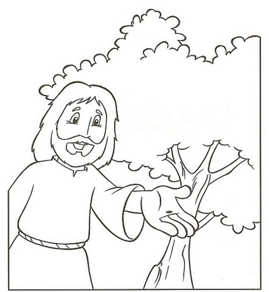 Mustard Seed Coloring Page Coloring Pages Coloring Sheets Color