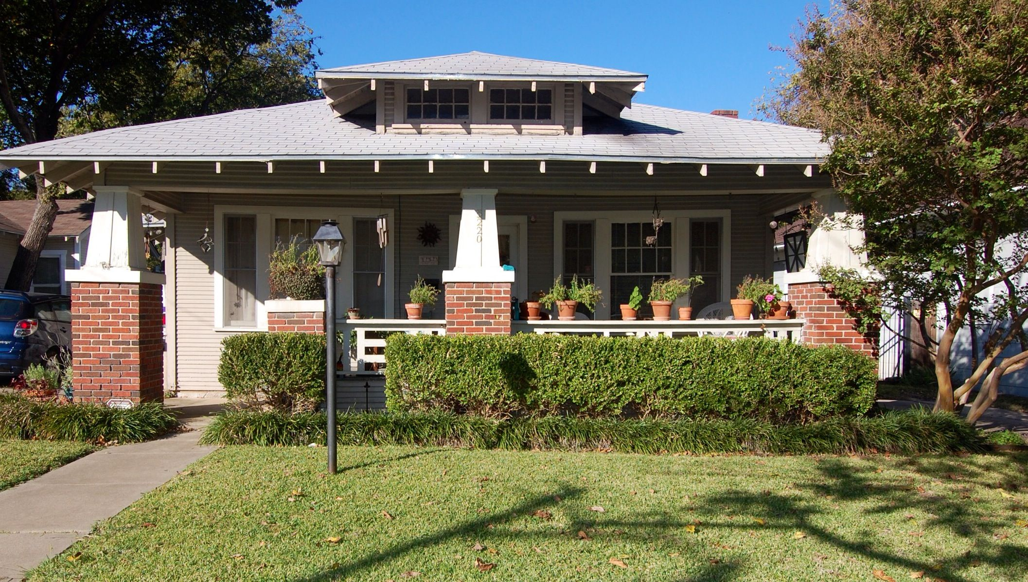 Best Beautiful 1928 Craftsman Bungalow Fort Worth For Sale By 400 x 300