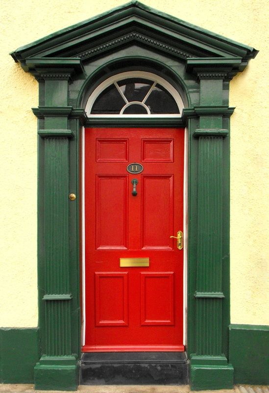 front doors | Quincy MA real estate company Red Door Real Estate servicing home . & front doors | Quincy MA real estate company Red Door Real Estate ...