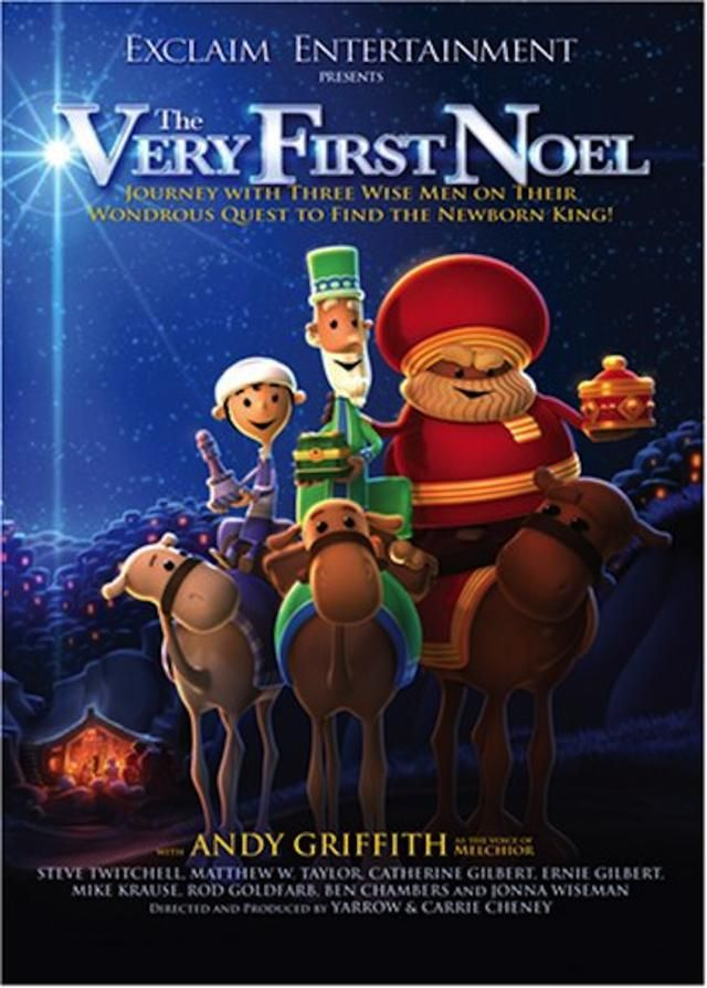 What Are the Top Religious Christmas Movies for Kids? | Movie and ...