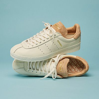 release date: various styles super popular NEW IN: ADIDAS ORIGINALS TOPANGA CLEAN in 2019 | Sneakers ...