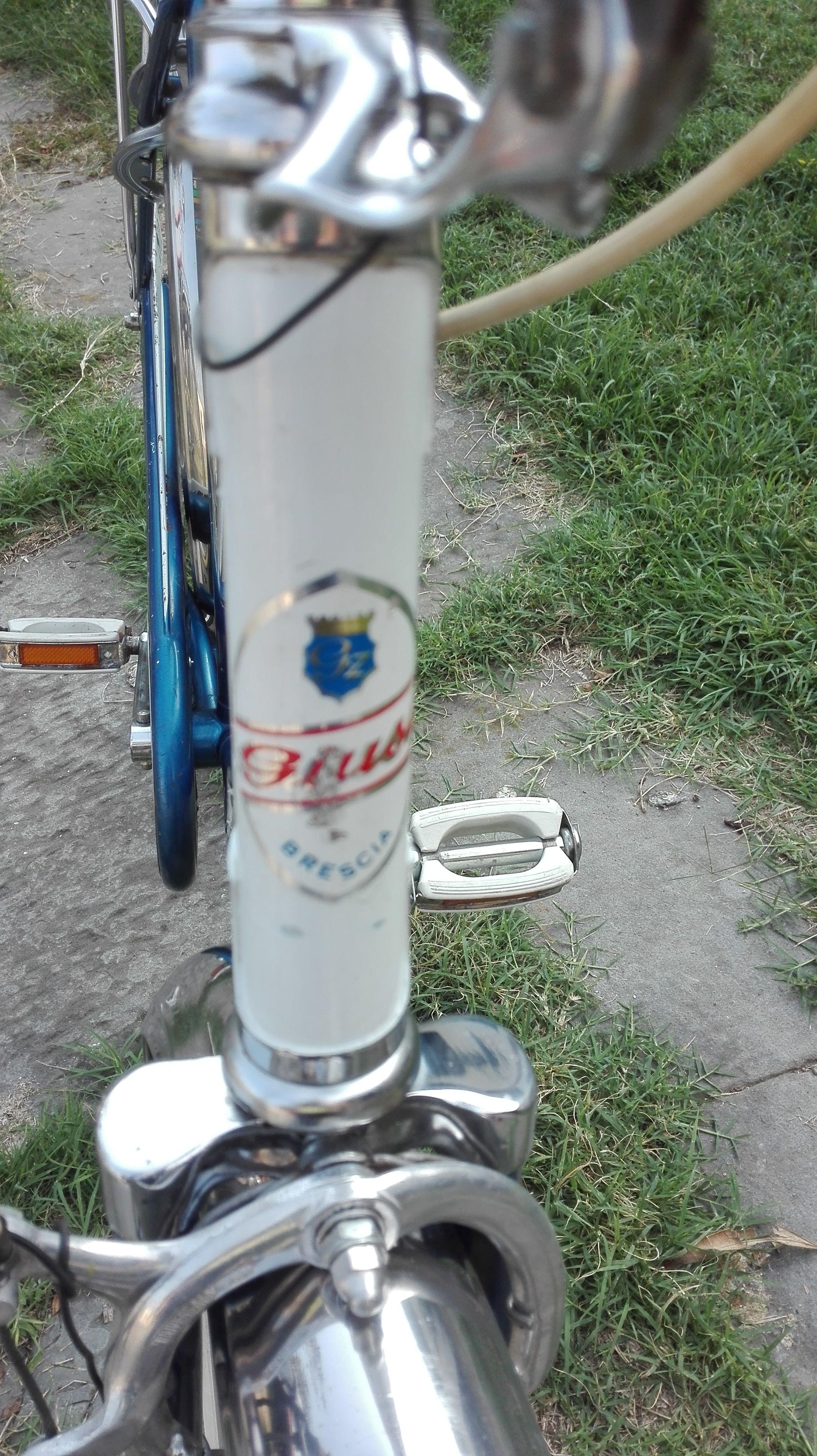 Bicicletta Zecchini Anni 70 America Biciclette Cruiser Vintage