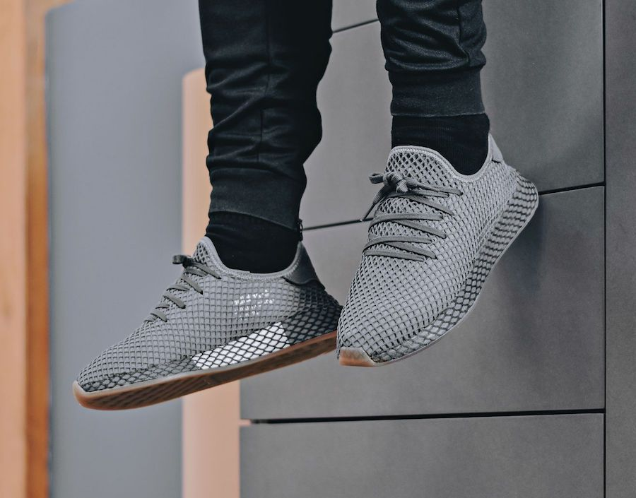 62006b4a3 adidas Deerupt Grey Gum CQ2627