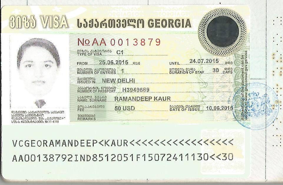 Latest Visa, Business Visa,